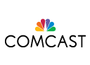 Logo of Comcast, a company using Midori apps