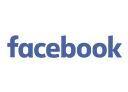 Logo of Facebook, a company using Midori apps