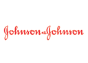 Logo of Johnson & Johnson, a company using Midori apps