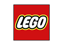 Logo of Lego, a company using Midori apps