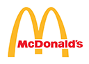 Logo of McDonalds, a company using Midori apps