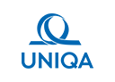 Logo of Uniqa, a company using Midori apps
